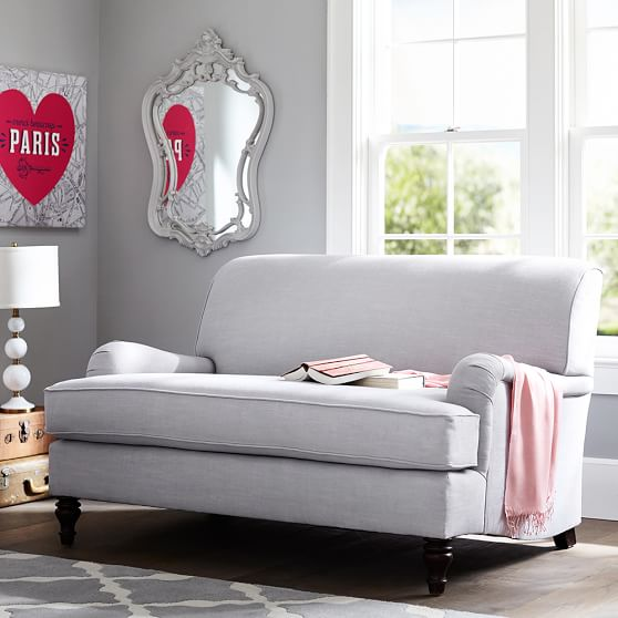 Pottery Barn Teen Seating Sale Save 40 Off Sofas Chairs