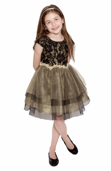 The Cutest Thanksgiving Dresses For Little Girls Sizes 4