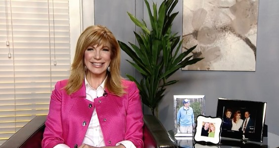 Journalist and caregiver advocate Leeza Gibbons joined Candace Rose for an interview to discuss National Caregiver's month, share advice for caregivers feeling overwhelmed. She also discussed Lifeline medical alert devices.