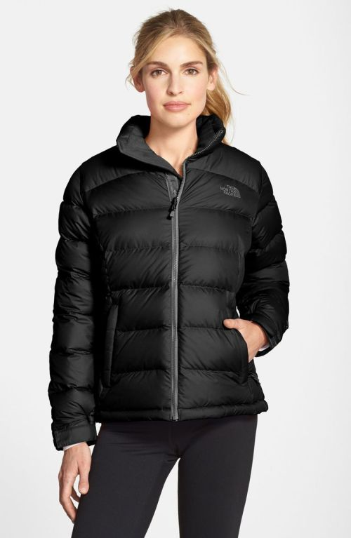 The North Face 'Nuptse 2' Packable Down Jacket Tnf Black Nordstrom winter sale