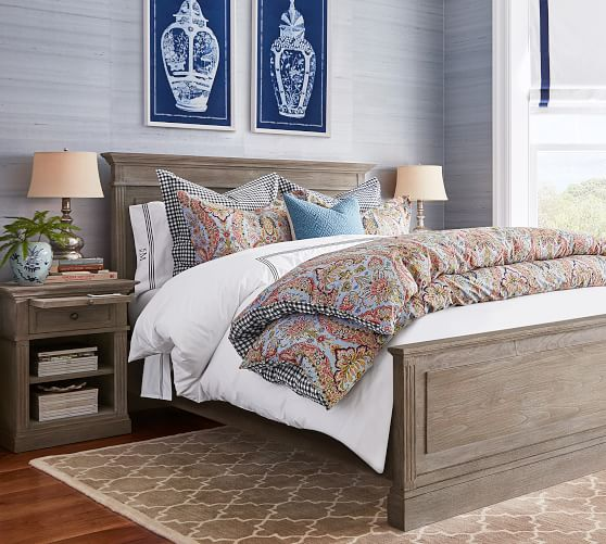 Monique Lhuillier For Pottery Barn Spring 2018 Collection