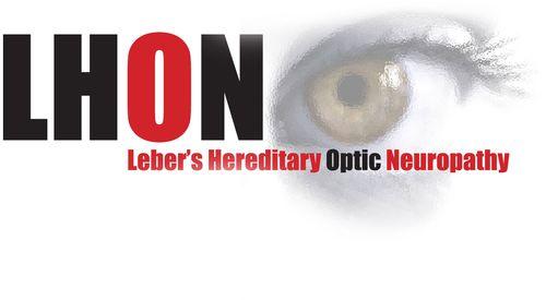 LHON.org LOGO
