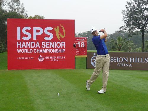 Jeremy Poincenot 2011 China