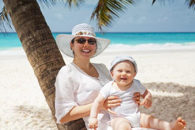 איטס בייבי טיים – לטייל עם תינוק