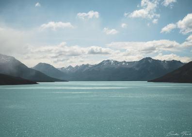Lago Argentino - El Calafate