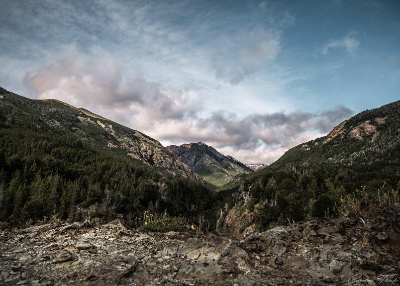 Région de Bariloche - Argentine