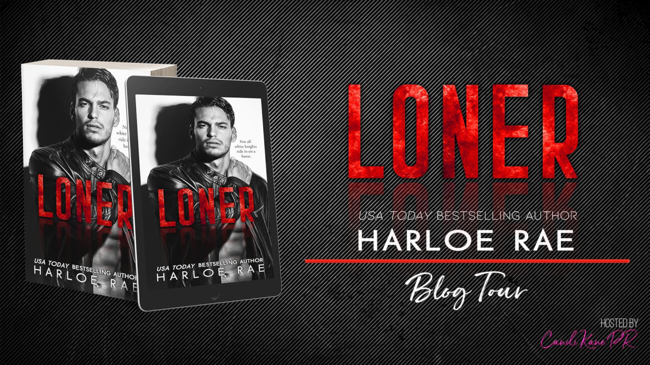 Loner by Harloe Rae Release & Review | | Sultry Sirens Book Blog