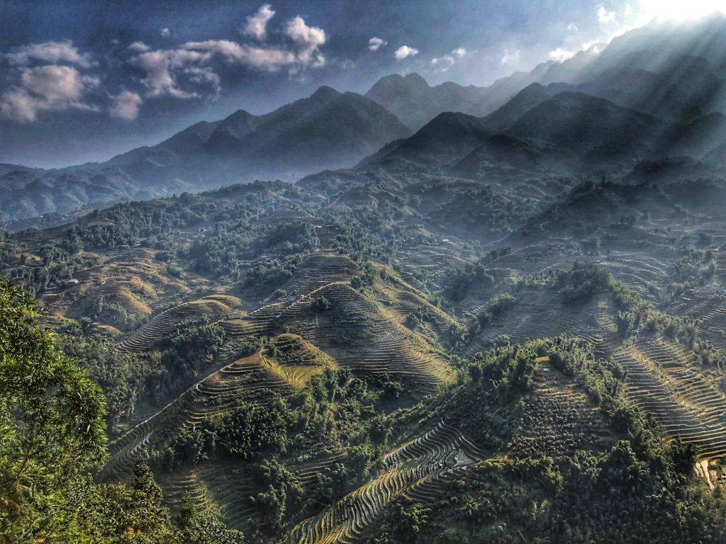 The Ultimate Itinerary for 2 Weeks in Northern Vietnam