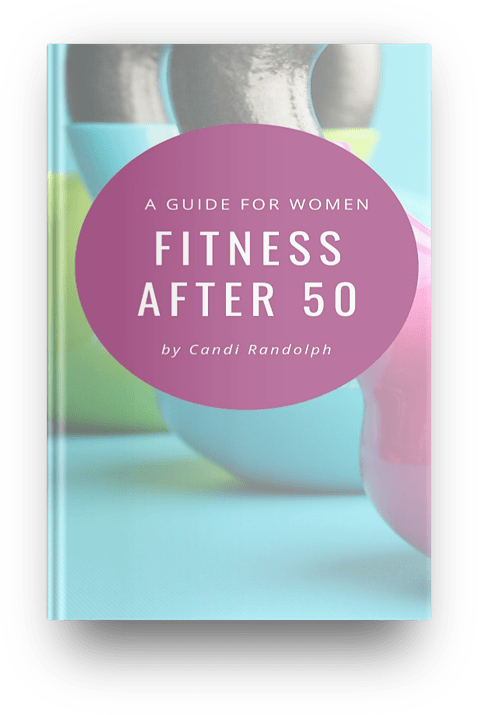 Fitness After 50 eGuide for Women