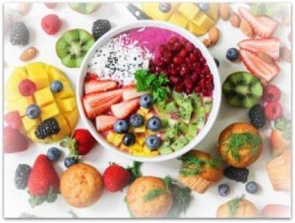 healthy eating in midlife