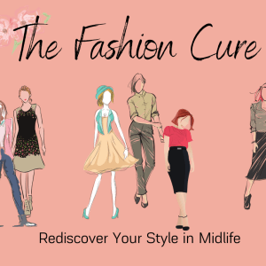 self esteem and fashion for women over 50