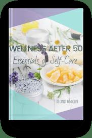 wellness after 50 eguide for women
