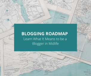 how to start a blog after 50