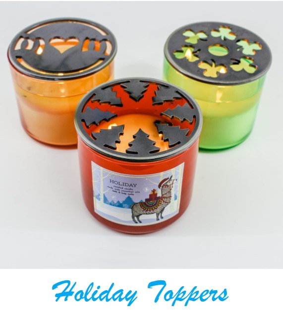 Holiday Toppers