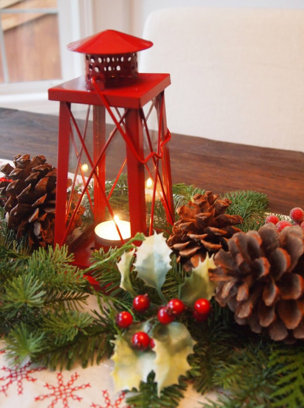 Christmas Decorating Ideas Candles Candle Making