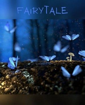 Κεριά σόγιας fairytales