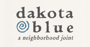 Dakota Blue Logo