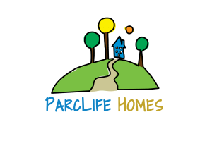 ParcLife Homes Logo