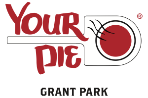 Your Pie Grant Park Logo