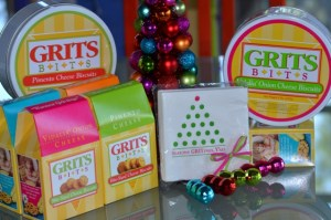 Grits and Bits Products