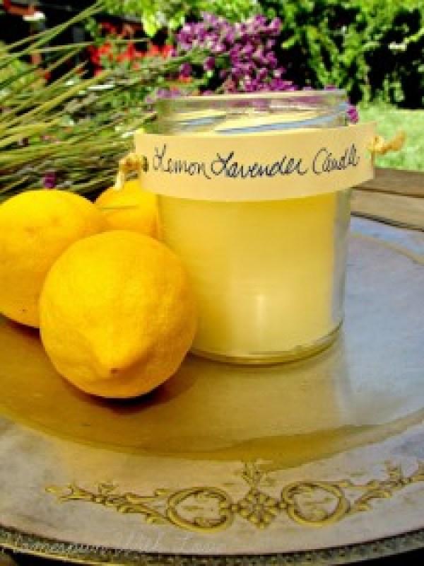 lemonlavendar