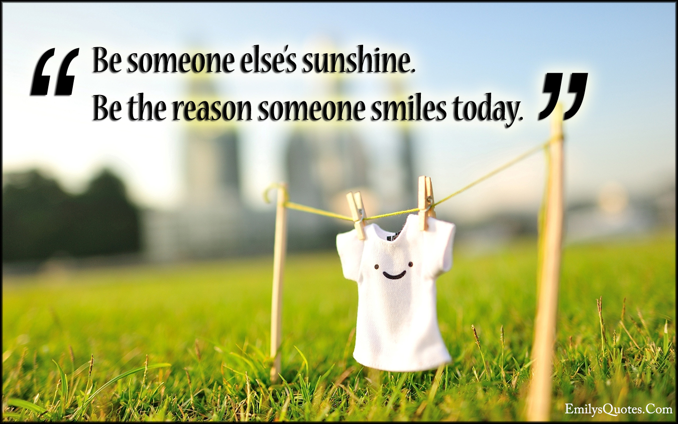 ​THE SOUND OF SMILE!