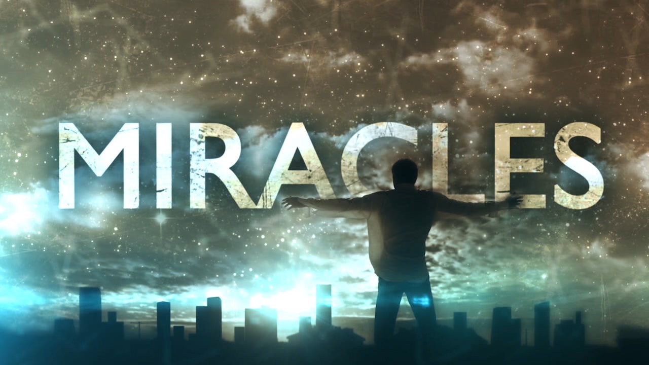 KNOWLEDGE TO LET MIRACLES HAPPEN IN LIFE