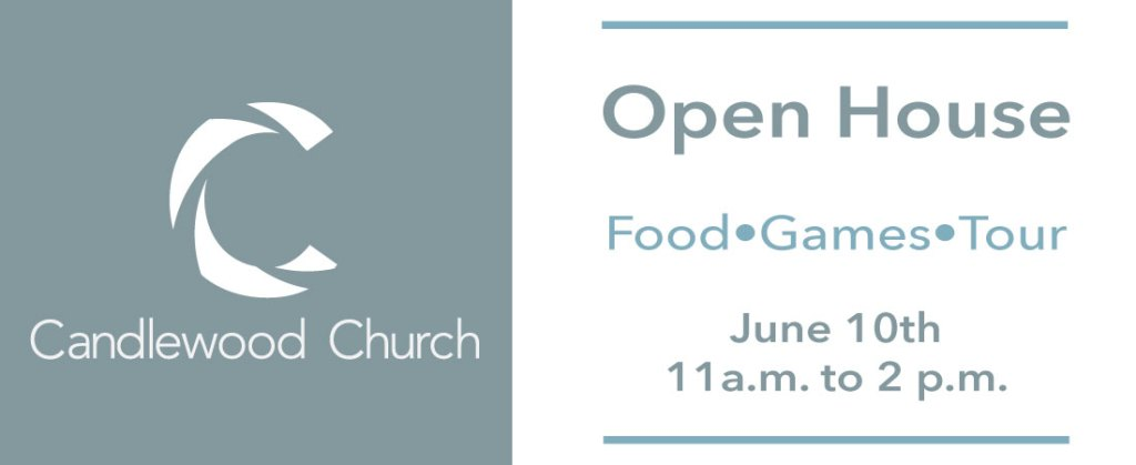 Candlewood Church Omaha Open House