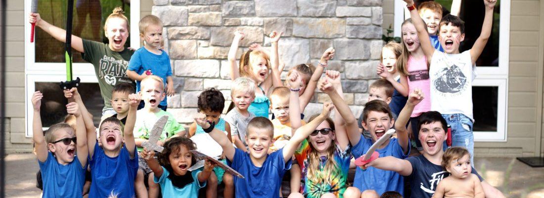 candlewood kids church sunday school