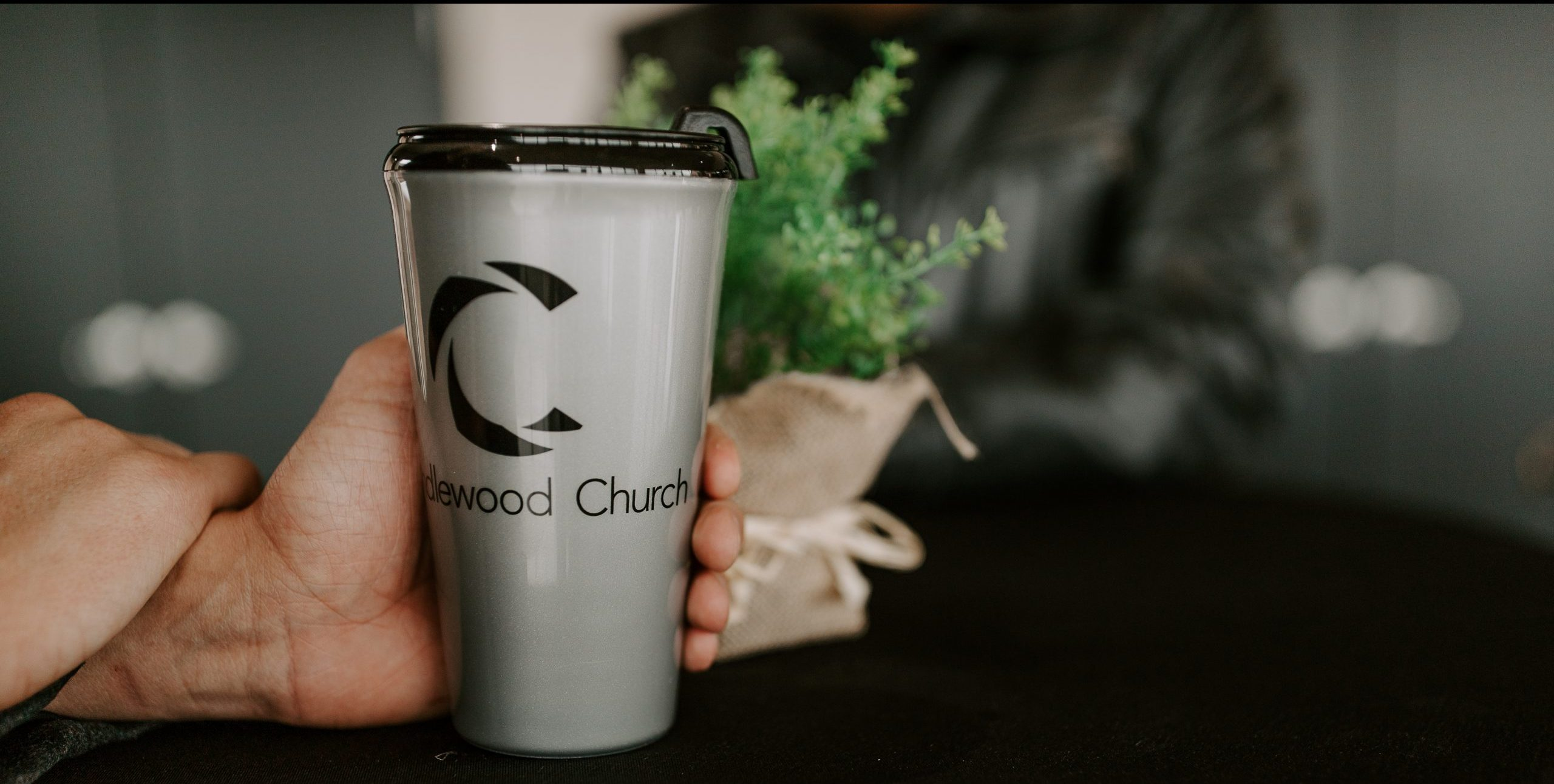 candlewood church mug