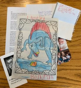 emerald nursing home letter
