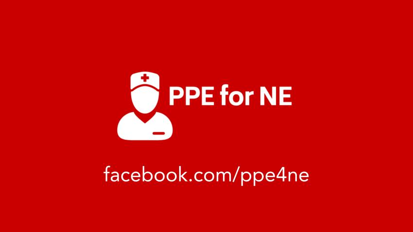 PPE For NE Facebook