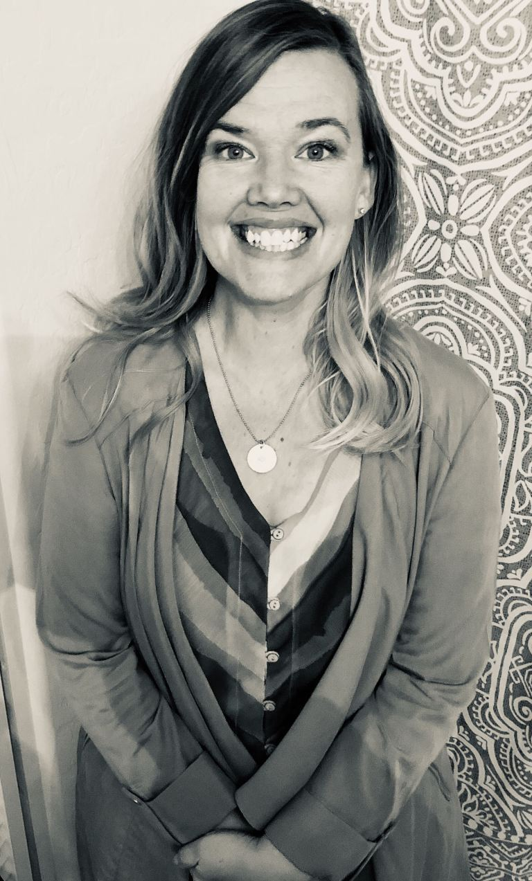 Photo of Lisa Dalton - Founder and CEO of candoable