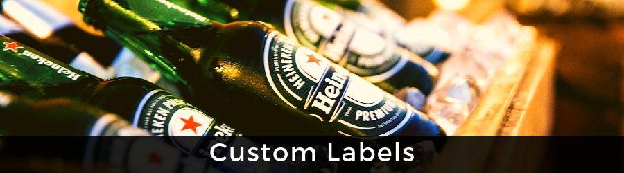 View Custom Labels