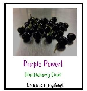 Huckleberry Dust.pub