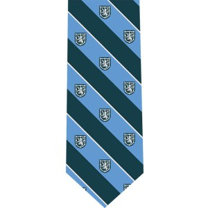 Las Vegas Desert Skye Pipe Band tie design