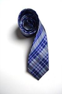 Magnificat High School, plaid, stripes, woven, silk
