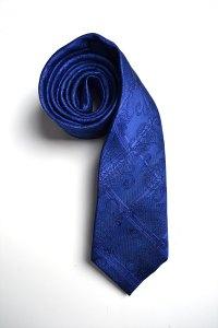 shop4ties, silk, tie, blue, paisley