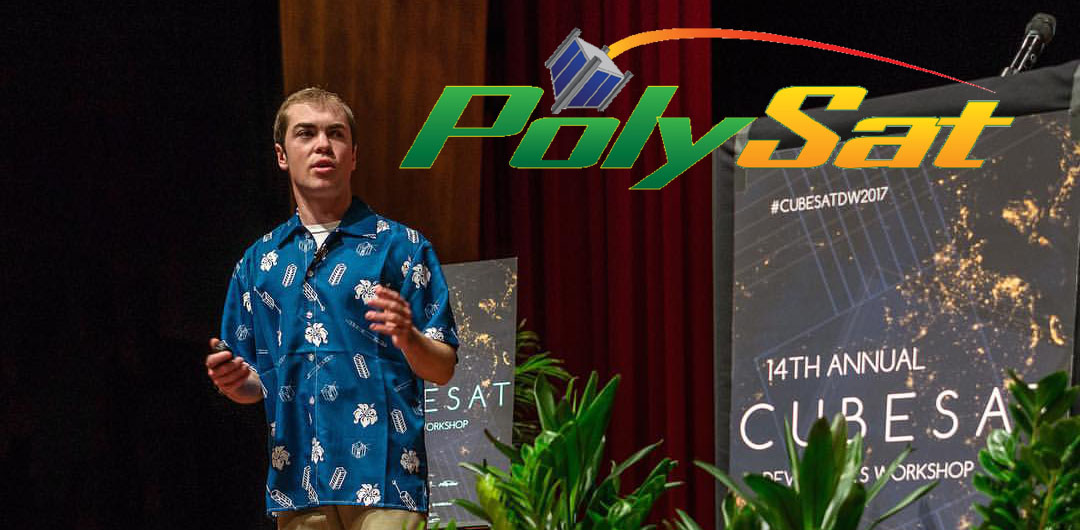 Customer Spotlight: Cal Poly CubeSat Lab