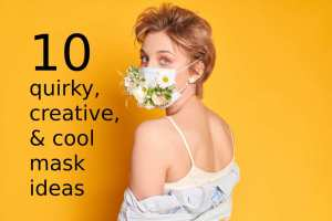 10 mask ideas and cool mask designs