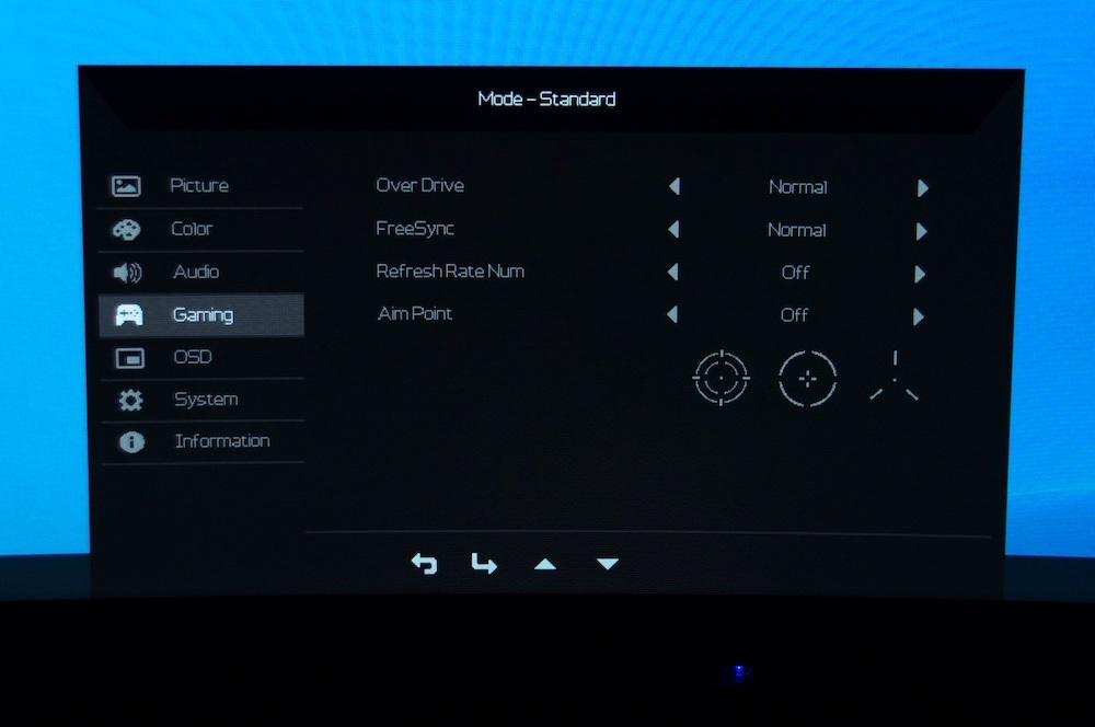 Монитор Acer Nitro EI491CRPbmiiipx — 49 дюймов. Для всего.