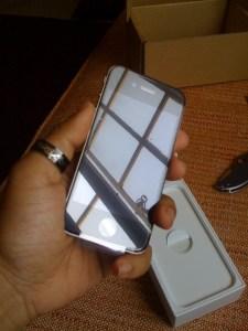 iPhone Unwrap