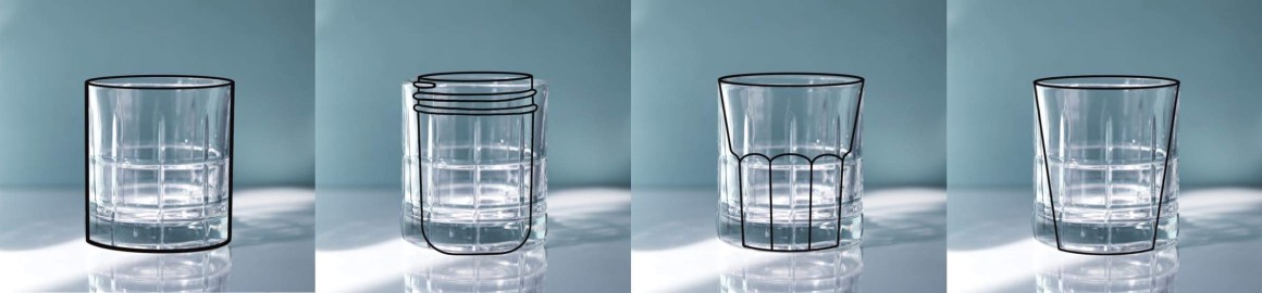 Lowball glassware