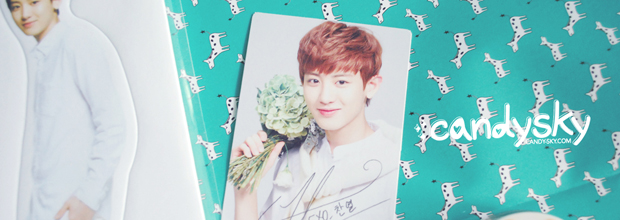 Lunch with the Noonars + Nature Republic (CHANYEOL) goodies !
