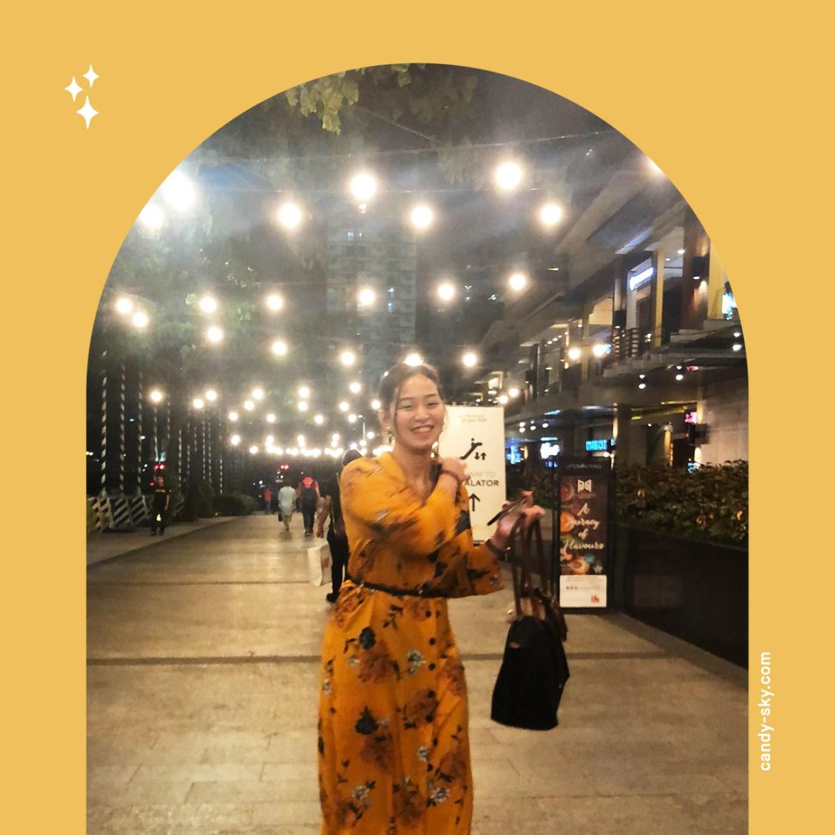 CandySky Of Memories: 2019 February - Jadie at Uptown 2