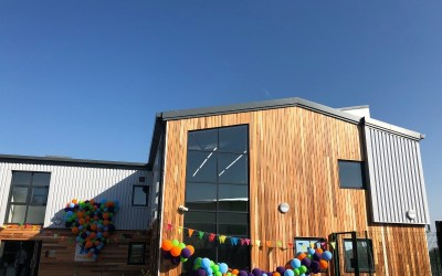 Free At Last Launches New Community Centre In Nechells