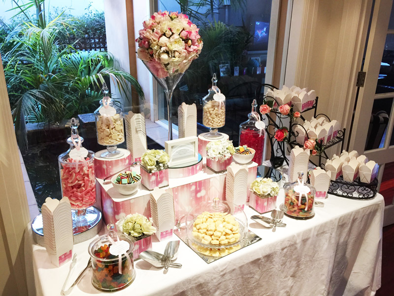 16th Birthday Party Ideas The Candy Buffet Company