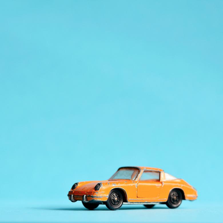 Orange Sky Porsche 911E candycars gieselberg