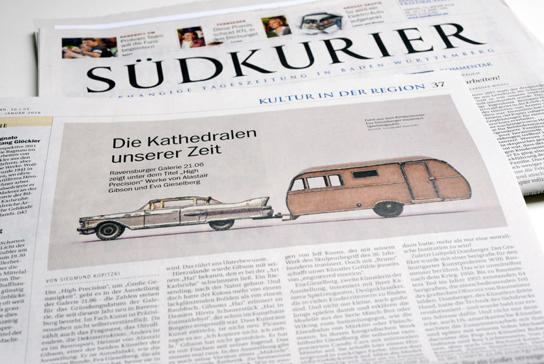 Candycars Suedkurier Galerie 21.06