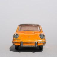 EvaGieselberg 40FACES Porsche911E CandyCars